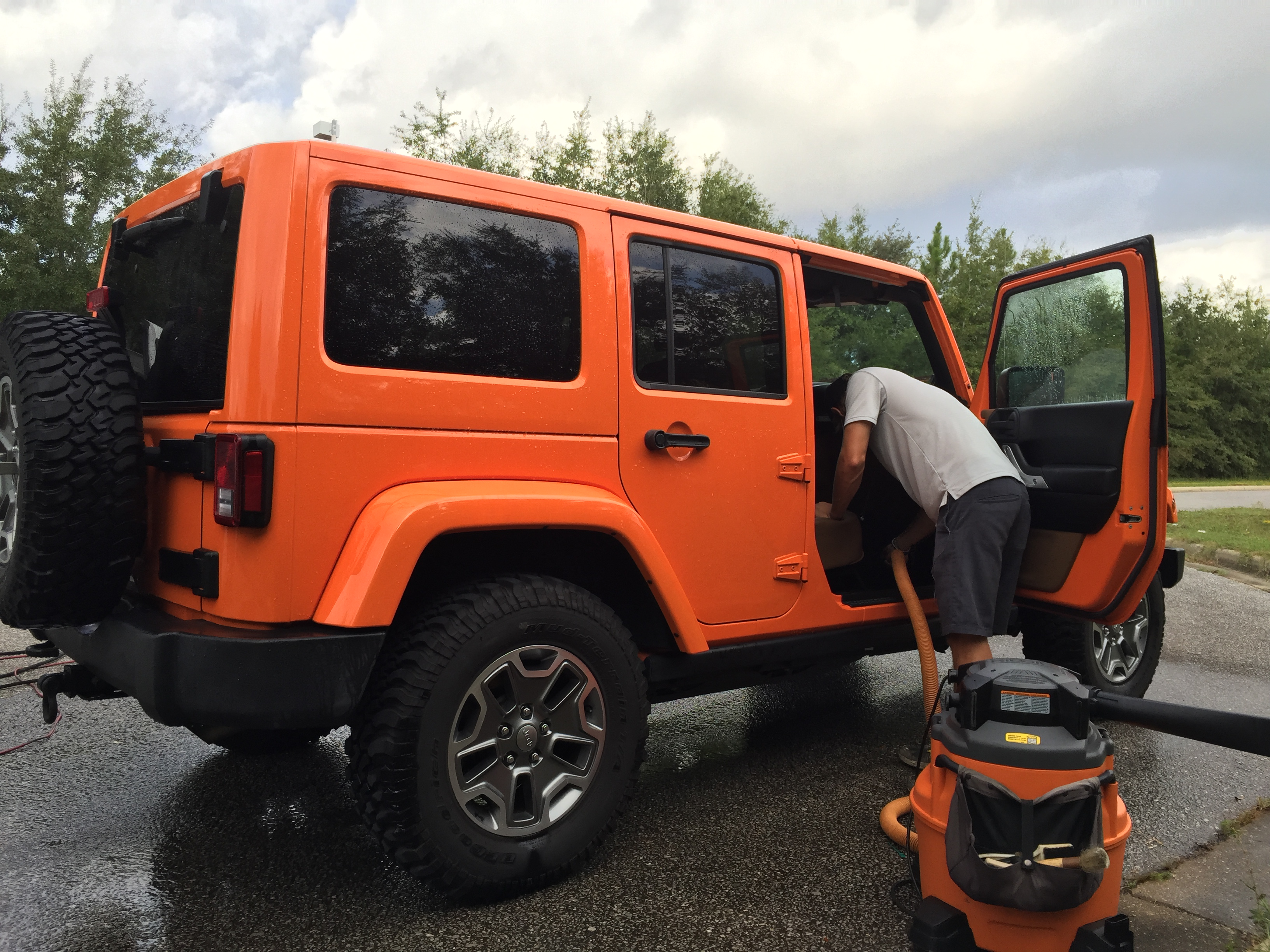 news moab edition the jeep wrangler blog introducing